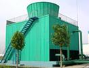 FCF系列高压横流式冷却塔